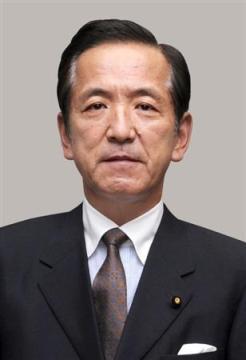 中村喜四郎